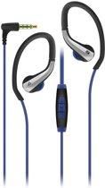 Sennheiser OCX 685i Adidas Sports - Sport oordopjes - Blauw