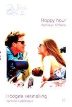 Happy hour / Hoogste versnelling, 2-in-1