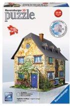 Ravensburger English Cottage - 3D puzzel