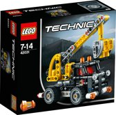 LEGO Technic Hoogwerker - 42031