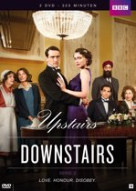 Upstairs Downstairs - Serie 2