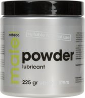 Male Poeder - 225 ml - Glijmiddel