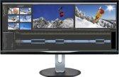 Philips BDM3470UP -  UltraWide Quad HD IPS Monitor