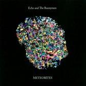 Echo & Bunnymen   METEORITES