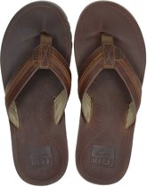 Voyage Lux Heren Slippers