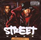 Street Wars Vol.6