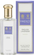 Yardley Lavendel for Women - 50 ml - Eau de toilette
