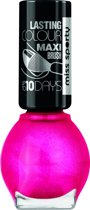 Miss Sporty Lasting Colour - 380 - Roze - Nagellak
