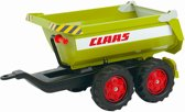 Rolly Toys RollyHalfpipe Trailer CLAAS