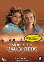 McLeod's Daughters - Seizoen 8 (Deel 2)