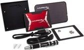 Kingston HyperX SAVAGE SSD - 240 GB - PC Upgrade Kit