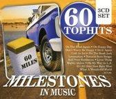 60 Tophits - Milestones In Music
