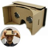 GalaxyWorld - 3D Google Card Board/Virtual Reality bril