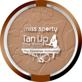 Miss Sporty Tan Up Your World - 020 - Bronzer