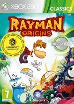 Rayman Origins (Classics)  Xbox 360