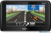 TomTom Go Live Camper & Caravan - Europa - 5 inch scherm