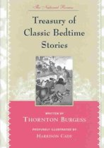 The National Review Treasury Of Classic Bedtime Stories
