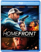 Homefront (Blu-ray+Dvd Combopack)