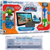 Skylanders Trap Team Starterpack Tablet