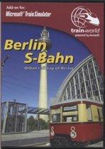 S-Bahn Berlin Route (Train Sim Add-On)