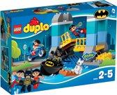 LEGO Duplo Batman Avontuur - 10599