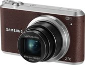 Samsung Smart Camera WB350F - Bruin