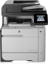 HP LaserJet Pro 400 M476dn - All-in-One Kleurenlaserprinter