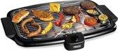 Princess Elektrische Tafel Barbecue 112248