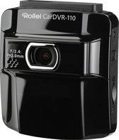 Rollei, CarDVR-110 Full HD GPS Car Camera (Black)