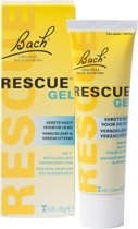 Bach Rescue Gel Remedy - 30 gr - Bodygel