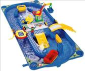 Big Waterplay Funland - Waterbaan
