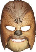 Star Wars Episode VII Elektronisch Alien Masker