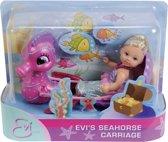 Evi Love Pop met Zeepaardje