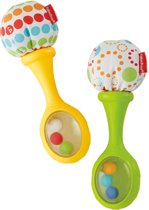 Fisher-Price Maracas - Rammelaar