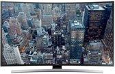 Samsung UE55JU6770 - Led-tv - 55 inch - Ultra HD/4K - Smart tv