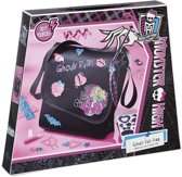 Totum Monster High Shoulderbag - Tas decoreren