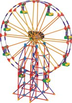 K'Nex Amusement Park Series 2 Ferris Wheel