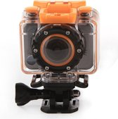 WaspCam 9901 HD Action Sports Camera + Wifi