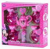 Minnie Mouse bubble tea set
