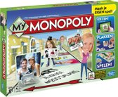 My Monopoly - Bordspel