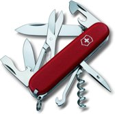 Victorinox Ecoline - Zwitsers Zakmes - 14 functies