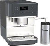 Miele Volautomaat Espressomachine CM 6310 - Grafietgrijs