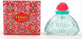 Oilily Flowers for Women - 75 ml - Eau de Parfum