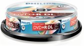 Philips DVD+R DR8S8B10F
