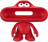 Beats by Dre Pill Dude - Houder voor Pill speaker - Rood