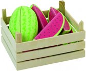 Goki Kistje met meloenen 12-delig
