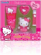 11557 Hello Kitty pinklove gisftset