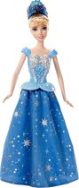Disney Princess Assepoester met wervelend rokje
