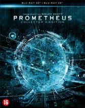Prometheus (2D+3D Blu-ray)