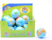 Globe ball soft in display dia. 75mm